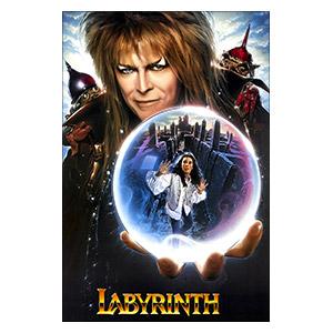 Labyrinth. Размер: 20 х 30 см